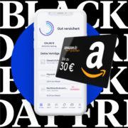 *TOP* CLARK: 15€ Amazon.de*-Gutschein für jede hinterlegte Versicherung bei Clark