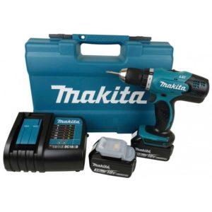 makita-bohrschrauber