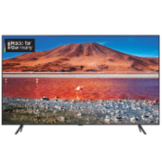 *TOP* MediaMarkt & Saturn Black Friday Week: z.B. Samsung GU65TU7079 LED-TV für 534,91€