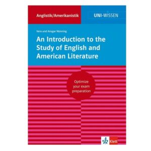 study-of-english-american-literature