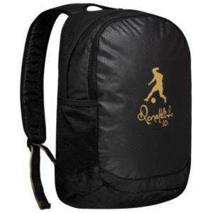 ronaldhinho-rucksack