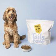 🐶 Tails.com Hundefutter: 4 Wochen kostenloses Hundefutter (nur 4€ Versand)