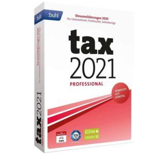 Steuerprogramm 2021