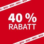 *NEU- & BESTANDSKUNDEN* Lottohelden – WSV Tag 3 – 40% Rabatt - 24x MiniLotto für 7,20€ (statt 12€)
