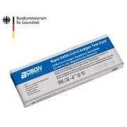 *SCHNELL* *SERVER GEFIXT* 5x Boson Biotech Rapid SARS-CoV-2 Antigen Test Card (Corona-Schnelltest) für 21,99€ - macht 4,39€/Test