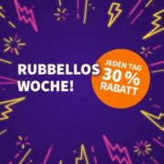 *NEU & BESTANDSKUNDEN* Lottohelden: Rubbellos der Woche - Tag 4 - 30% Rabatt auf Rubbel Lotto