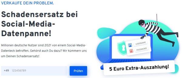 rightnow_facebook_5_euro_extra_auszahlung