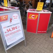 ACE Auto Club Europa Mitgliedschaft