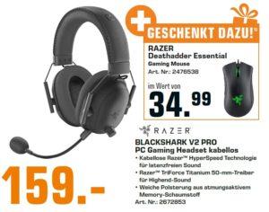 RAZER Blackshark V2 PRO,