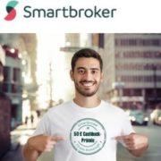 *ENDET HEUTE* *KRASS* 120€ Bonus für das Smartbroker Depot + 3 Trades (ohne Schufa!)
