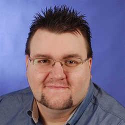 Profilbild von Denis