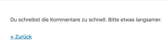 Kommentarbild von Matthi