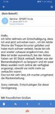 Kommentarbild von Alexander gatze
