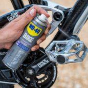 """GRATIS: WD-40 Fahrrad-Kettenöl über """"Schick mir eine Probe"""""""