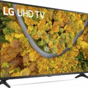LG 55UP75009LF, UHD 4K, SMART TV, LCD TV für 478,90 € (statt 572,78 €)