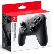 Nintendo Switch Pro Controller für 49,29€ (statt 57€)