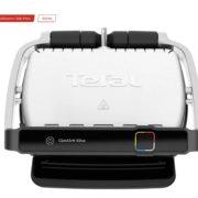 TEFAL GC750D OptiGrill Elite Kontaktgrill für 154,04€ (statt 182€) + gratis Grillspieße & Rezeptbuch