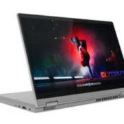 Lenovo IdeaPad Flex 5 14 82HS00FA für 304,99 € (statt 373,99 €)