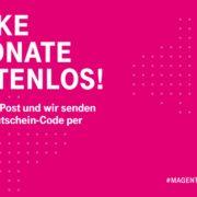 GRATIS 7 statt 1 Monat MagentaGaming kostenlos für Like von Twitter-Post