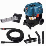 Bosch Nass-/Trockensauger Allessauger GAS 35 L SFC+ Professional im Set für 318,99€ (statt 359€)