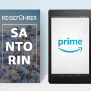 Booking.com: Mindestens 10% Rabatt durch Amazon-Prime