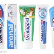Öko Test: Zahnpasta-Test Ergebnisse gratis