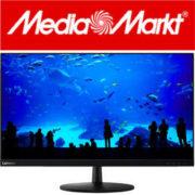 LENOVO L28u-30 28 Zoll UHD 4K Monitor (4 ms Reaktionszeit, 60 Hz) für 238,73 € inkl. Versand statt 293,73 €