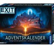 Kosmos - EXIT Adventskalender 2021 ab 20,69€
