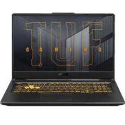 """ASUS TUF Gaming F17 Notebook mit 17"""" und RTX 3050 ab 980,75€ (statt 1.099€)"""