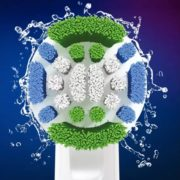 8x Oral-B Precision Clean Aufsteckbürsten ab 13,78€ (statt 17€)