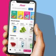 🛒 15€ Gutschein bei Flink - der Online Supermarkt (Hamburg, München, Nürnberg, Berlin, Stuttgart, Düsseldorf & Köln)