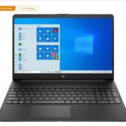 "[Krass!?] HP 15,6"" Notebook mit Celeron® N Prozessor, 8 GB RAM, 256 GB SSD, Intel® UHD Graphics 600"