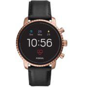 Herren Smartwatch Explorist HR 4. Generation FTW4017 für 99€ (statt 216€)