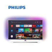 Philips 50 PUS8555 - 4K UHD HDR Android für 545€ (statt 849€)