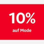 OTTO.de/ 10% Rabatt auf Mode