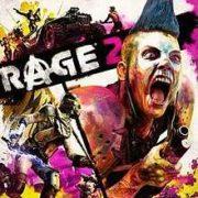 Epic Games Store: Rage 2 kostenlos ab 18.02.