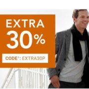 Peek & Cloppenburg Hamburg* Van Graaf 30% Extra-Rabatt