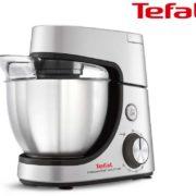 Tefal Masterchef Gourmet Küchenmaschine 1.100 W  4,59 L l