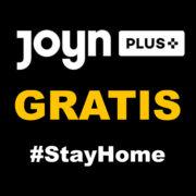 1 Monat GRATIS* Joyn+ (für Neukunden) - Jerks & andere Serien, Filme und Sender