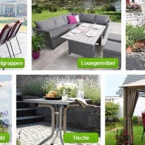 15 extra rabatt auf den gesamten sale bei gartenxxl. Black Bedroom Furniture Sets. Home Design Ideas