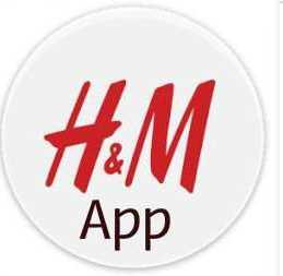 25 rabatt auf 1 artikel kostenloser versand h m app. Black Bedroom Furniture Sets. Home Design Ideas