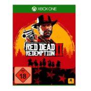 OTTO: Read Dead Redemption für 42,24 Euro