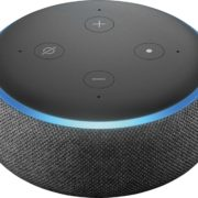 *KNALLER* OTTO: Amazon Echo Dot (3. Generation) ab 14,24€ - statt 59,99€