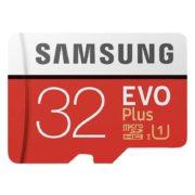 Samsung Evo Plus Micro-SDHC (32GB) ab 4,25€
