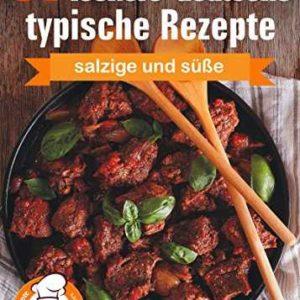 4x Kindle Rezepte Ebook Gratis 54 Leckere Deutsche Typische Rezepte