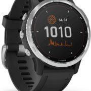 Garmin fenix 6S Solar – schlanke GPS-Multisport-Smartwatch