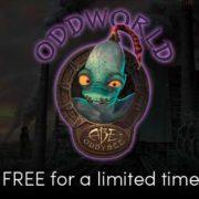 Oddworld (Game) komplett kostenlos