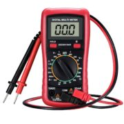 Digital Multimeter mit Batterietestfunktion