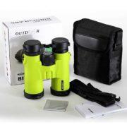 NOCOEX® 8X42 HD Fernglas - Binoculars Militär