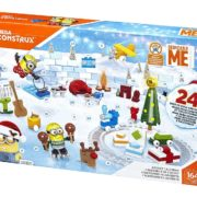 Mattel Mega Construx - Adventskalender